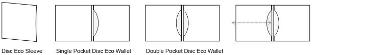 Eco Friendly Sleeves